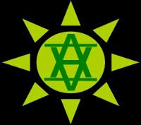 Astronomology Logo